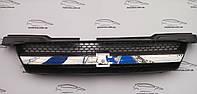 Решетка радиатора Шевролет Авео Т200 11.05- / Chevrolet Aveo 04-06 (T200)