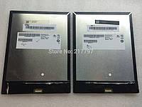 "Матрица с сенсором (B080XAT01.1) для ACER A1-810, 8.0'"" черная"