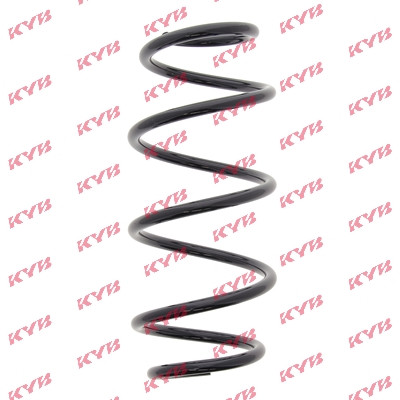 Пружина передняя для Skoda Octavia A5 ( 1Z3 / 1Z5 ) / Volkswagen Golf V ( 1K1 ) / KAYABA K-Flex RH1714