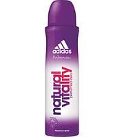 Adidas Дезод. парф. Natural Vitality 150мл-Iспанiя