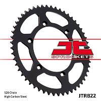 Звезда задняя JT JTR822.50 50x520