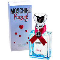 Женская туалетная вода Moschino Funny (Москино Фанни) AAT