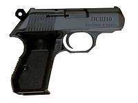 Пистолет стартовый ПСШ-10 черный