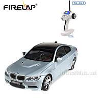 Автомодель радиоуправляемая 1:28 IW04M BMW M3 4WD Firelap серый FLP-412G4g