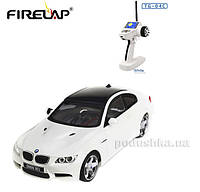 Автомодель радиоуправляемая 1:28 IW04M BMW M3 4WD Firelap белый FLP-412G4w