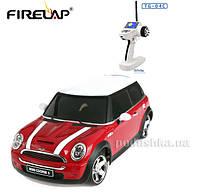 Автомодель радиоуправляемая 1:28 IW04M Mini Cooper 4WD Firelap красный FLP-409G4r