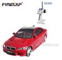 Автомодель радиоуправляемая 1:28 IW04M BMW M3 4WD Firelap красный FLP-412G4r