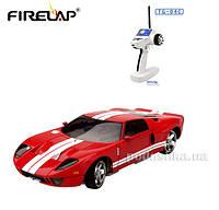 Автомодель радиоуправляемая 1:28 IW04M Ford GT 4WD Firelap красный FLP-408G4r