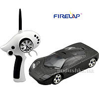 Автомодель радиоуправляемая 1:28 IW02M-A Mclaren 2WD Firelap карбон FLP-201G6c