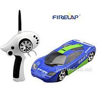 Автомодель радиоуправляемая 1:28 IW02M-A Mclaren 2WD Firelap синий FLP-201G6a