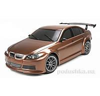 Шоссейная 1:10 E4JR BMW 320 Team Magic коричневый TM503014-320-BN