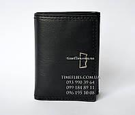Levi's №19 Кожаный кошелек тройного сложения