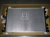 Радиатор TRANSPORTER T5 MT 03- (Van Wezel) (арт. 58002230), AHHZX