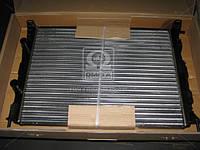 Радиатор MEGANE2/SCENIC MT +-AC 02 (Ava) RT2307