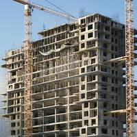 Оценка объекта незавершенного строительства