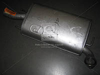 Глушитель задней TOYOTA CAMRY (Производство Polmostrow) 26.320