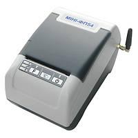 Фискальный регистратор МІНІ-ФП54.01 с КСЕФ