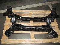 Балка подмоторная 2WD HYUN SANTA FE 09-12 (Производство Mobis) 554002P500