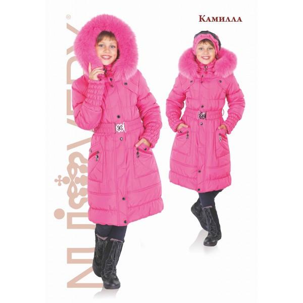 Куртки,пальто,пуховики для девочек