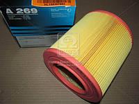 Фильтр воздушный MAZDA 626 2.0D (Производство M-Filter) A269