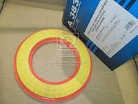 Фильтр воздушный MERCEDES (Производство M-Filter) A383