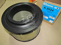 Фильтр воздушный TOYOTA HiLux (Производство M-Filter) A8024