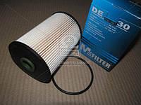 Фильтр топливный SKODA Octavia II (Производство M-Filter) DE3130
