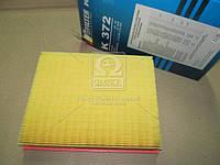 Фильтр воздушный MERCEDES C180,200D,220D,250D,280 (W202), CLK 200,230,320,430 (Производство M-filter) K372