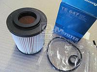 Фильтр масляный OPEL Astra G (Производство M-filter) TE647