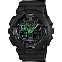 Спортивний годинник Casio G-Shock GA-100C-1A3