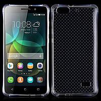 Силиконовый чехол Huawei Honor 4C, QO111