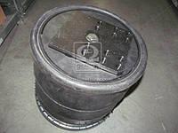 Пневморессора со стаканом (пластик) (RIDER) RD 7881-01KP