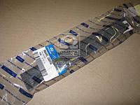 Прокладка бампера заднего KIA RIO 06-10 (производство Mobis) (арт. 866911G000)
