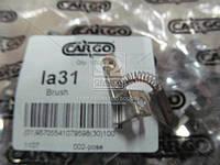 Щетки стартера (Производство CARGO) LA31
