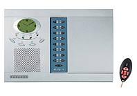 Сигнализация беспроводная охранная Парадокс MG-6160+REM2
