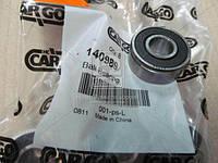 Подшипник 6201X2-B13-2RS/C3 (Производство CARGO) 140989
