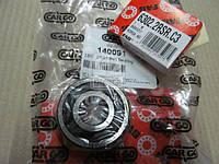 Подшипник 6302-2RS1 (Производство CARGO) 140091