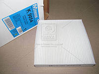 Фильтр салона DAIHATSU Terios, HONDA Jazz II, SUZUKI Swift (Производство M-Filter) K9054