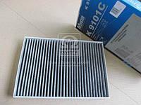 Фильтр салона LAND ROVER; VOLVO (угольный) (Производство M-Filter) K9101C