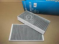 Фильтр салона MB GL, M, R (Производство M-Filter) K9110C-2