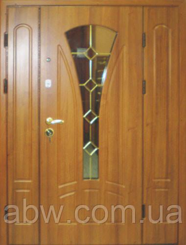 """Двери с МДФ """"АРМЕКС"""" - модель в3"""