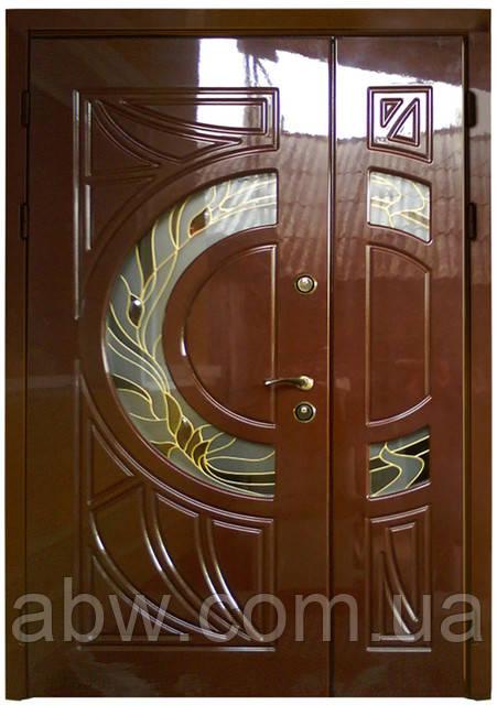"""Двері з МДФ """"АРМЕКС"""" - RAL 4"""