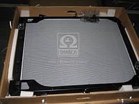 Радиатор охлаждения IVECO EUROTECH E.42 95- (TEMPEST) 32971A