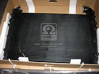 Интеркулер SCANIA P 124 95- (TEMPEST) 42992