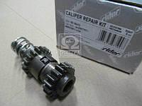 Ремкомплект суппорта MERITOR C LISA, регулируемый мех-м, правый (RIDER) RD 08453