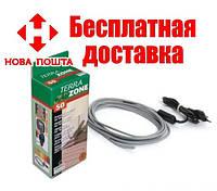 Грунтовый обогреватель, Aquael TerraZone 80 W