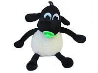 Игрушка из овчины Барашек (Другие изделия из шерсти овчины)