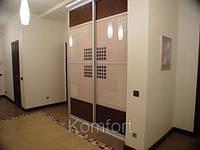 Мебель на заказ по индивидуальным проектам. Не дорого.