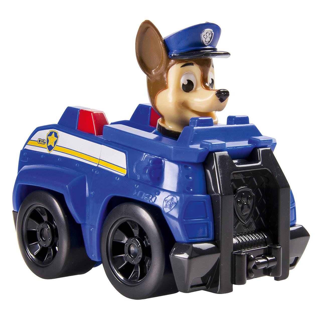 Машинка Щенячий патруль XZ-347