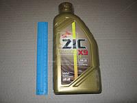Масло моторное ZIC X9 LS 5W-30 (Канистра 1л) 132608